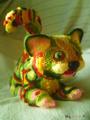 кот китайский дракон(продано)