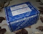 А у меня, а у меня...подарок!!!!!!!!!!!!!!!!!!