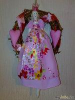 Принцесса розовых снов