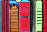 """С 20 по 24 февраля в пространстве кафе клуб """"Malevich"""" состоится выставка """"Харизма"""" художника Paul Nuclear."""