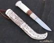 Кое что о ножах. Саамские ножи