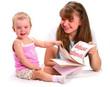 Какие книги мы читаем детям?