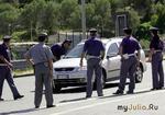 Швейцарец 22 года ездил без водительских прав