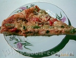 Артёмкина пицца