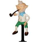 """Базовый курс """"Лепрекон"""" - маленькая кукла своими руками."""