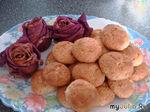 Мягкое печенье(ну очень вкусное)