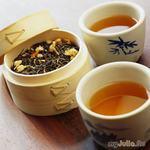 Бирюзовый чай