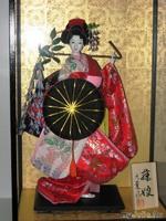 Хина-мацури и японские куклы