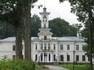 Замок Тышкевича в Биржай (если ничиго не путаю...)
