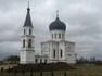 Церковь в Вевисе (Литва)