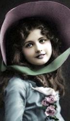 «… сиянье розового рая» или письма о любви. 1 часть.