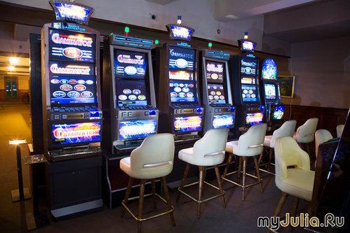 закрытие заведения игровых автоматов самара Казино и игровые залы - Larom-Samara ароматизация помещений ...