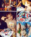Как организовать детский праздник? Часть 2 - Спасение планеты