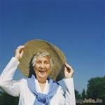 Продолжительность жизни. Знакомимся с долгожителями