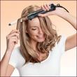 Естественные и упругие локоны без вреда для волос