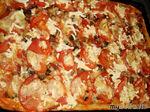 Пицца на новом тесте