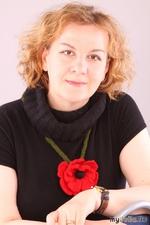 Татьяна Степанова: Для полного счастья женщине всегда чего-то не хватает.