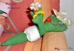 Лягуша-Валюша