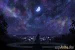 ...любовь и звезды....