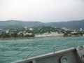 Ялта. Взгляд с моря