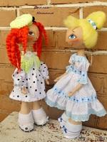 Лиза и Тереза