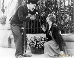 Чарли Чаплин - Огни большого города