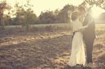 Винтажная свадьба (в картинках)