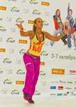 MIOFF 2012: праздник фитнеса не за горами!