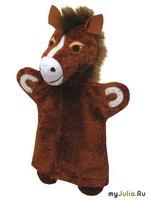 Как сшить лошадку!!!