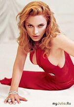 Мадонна: «Не поправляться для того, чтобы не худеть»