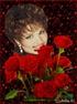 с розами