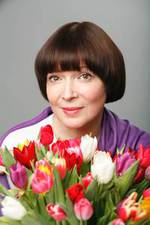 Марианна Гончарова: «Когда все дома»