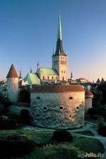 Заметки из Молескина. Таллинн