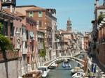 Самый удивительный город Италии – Венеция