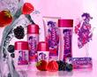 Игривый аромат сладких ягод от CAMAY Mademoiselle