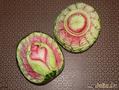 Знаковые арбузики