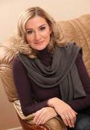 Ксения Баженова: «Вот так случайно я стала писателем»