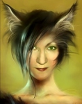 Аватар Разочарованная Кошка