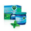 Vicks Active Бальзам – столетие заботы о здоровье