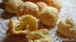 Воздушные сырные булочки