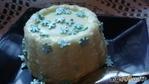Сырно-сливочное суфле