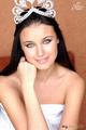 Оксана Фёдорова. 2001
