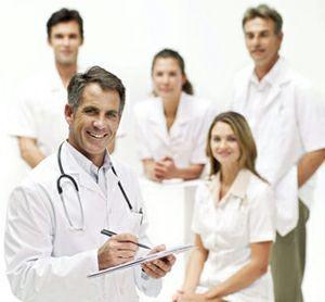сеть  частных   многопрофильных   клиник   Aibolit  Medical   Center ®