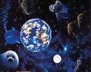 Интересная планета