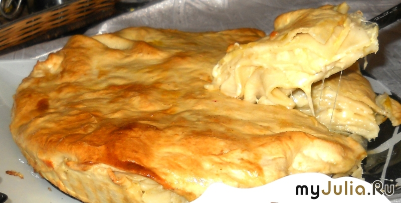 Пироги разные рецепты с фото