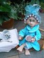 Тётя Муня
