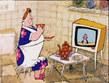Как я решила похудеть, посмотрев телевизор