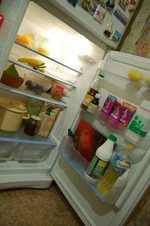 Рационально ли «затаривание» холодильника?
