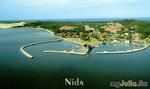 Как мы в Ниду ездили