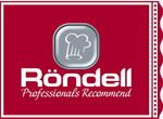 Конкурс «Просим к столу» с Röndell
